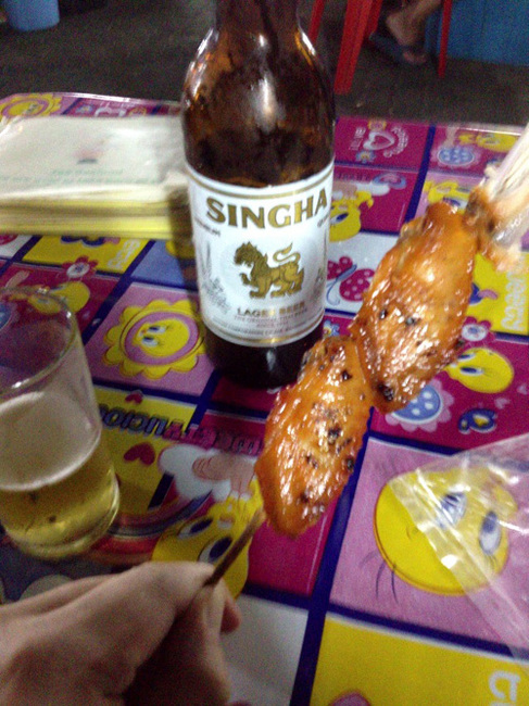 bkk beer and cicken.jpg