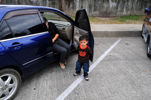 bunbun san car and son.jpg